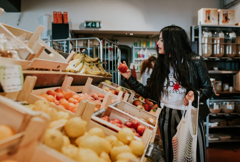 Fair fashion & groener leven: local Alisson deelt haar sustainable tips